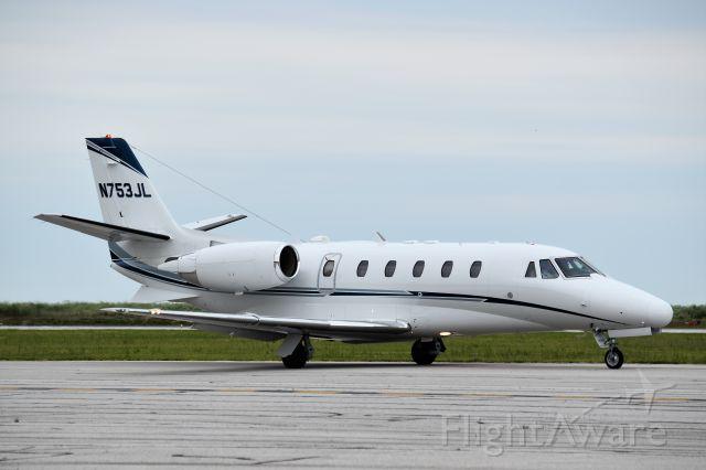 Cessna Citation Excel/XLS (N753JL)