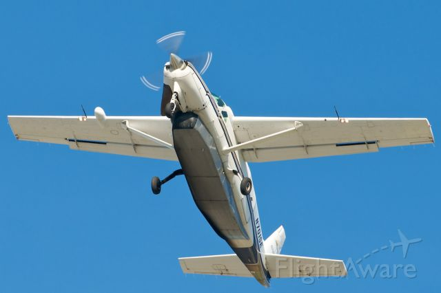 Cessna Caravan (N701SE)
