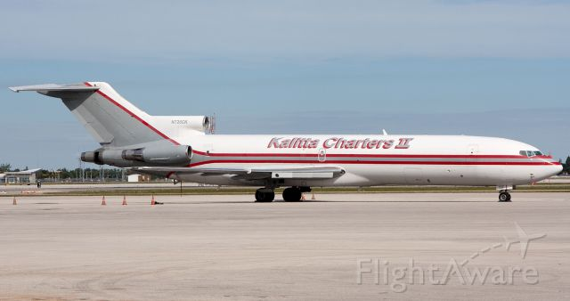 BOEING 727-200 (KFS729)