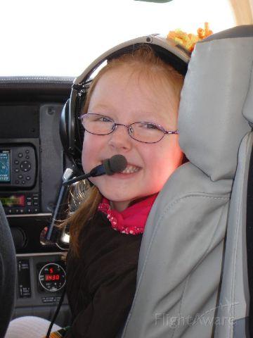 Piper Lance 2 (N3CG) - Co-Pilot