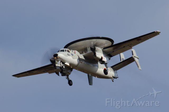 Grumman E-2 Hawkeye (34-3460)