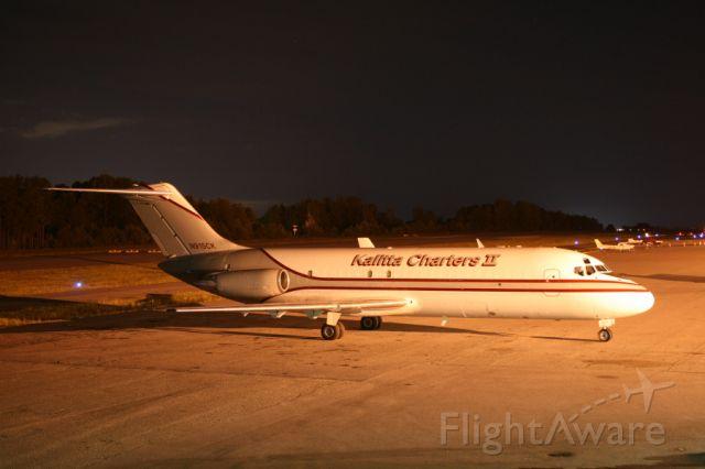 McDonnell Douglas DC-9-30 (N915CK)