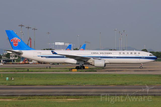 Airbus A330-300 (B-8358)