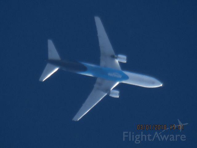 BOEING 767-300 (N313AZ)