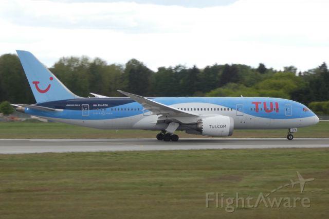 Boeing 787-8 (PH-TFK)