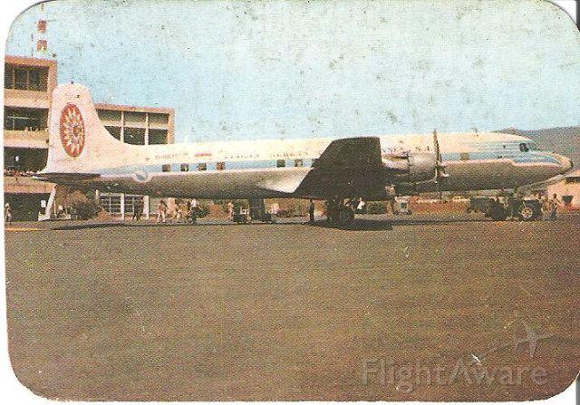 TI109C — - Picture from 1964 caledar