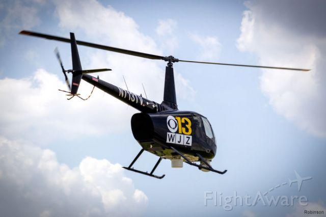 Robinson R-66 (N713TV)