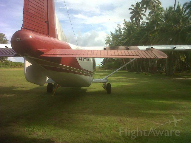 HARBIN Y-12 — - Parked on greener pastures.