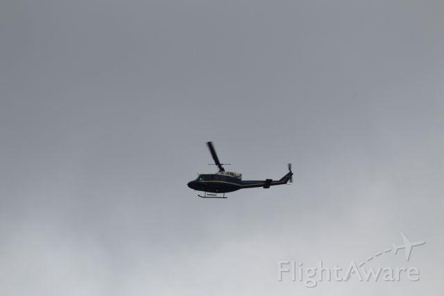 Bell UH-1V Iroquois —