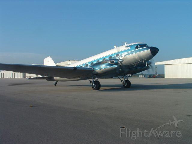 Douglas DC-3 (turbine) (N200MF) - www.missionaryflights.org