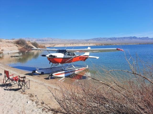 Cessna Skyhawk (N172FP)