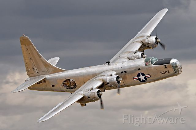 Experimental 100kts-200kts (N2871G) - Consolidated PB4Y-2 Privateer