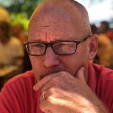 Martin Wennergren