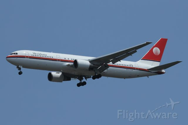 I-AIGJ — - On short final approach to runway 31L at KFL