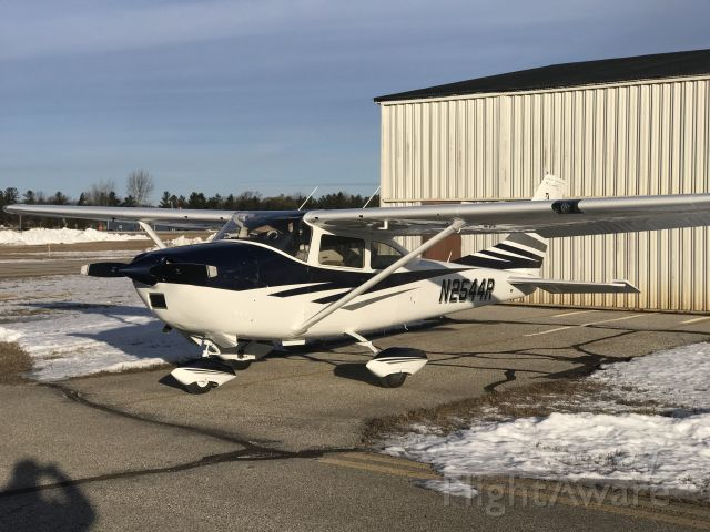 Cessna Skylane (N2544R)