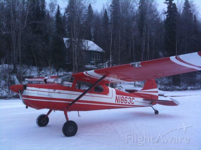 Cessna 170 (N1863C)