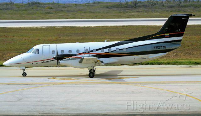 Embraer EMB-120 Brasilia (YV-2776)
