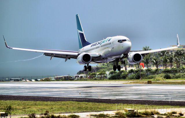 BOEING 737-600 (C-FIWJ)