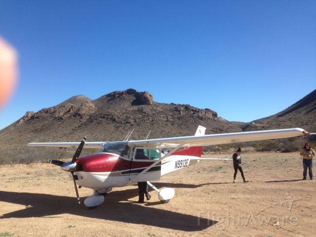 Cessna Skylane (N9913E)