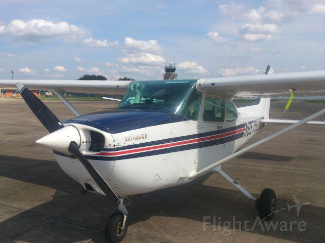 Cessna Skyhawk (N65752)