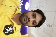 muhammed Omran Mohiuddin