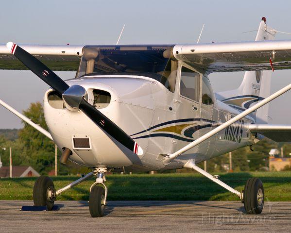 Cessna Skyhawk (N102KS)