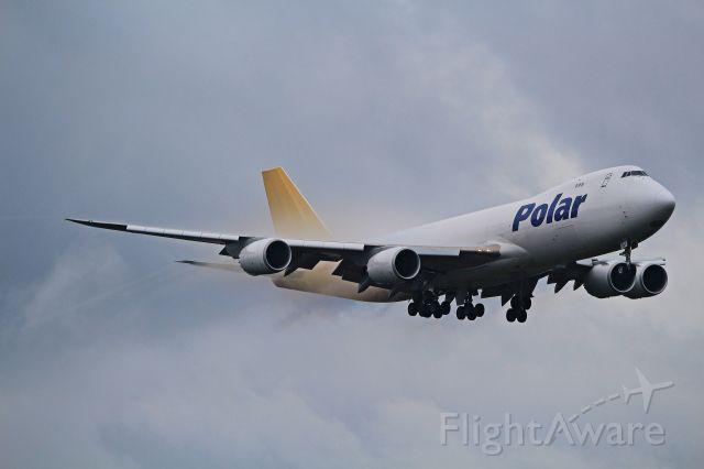 BOEING 747-8 (N851GT)