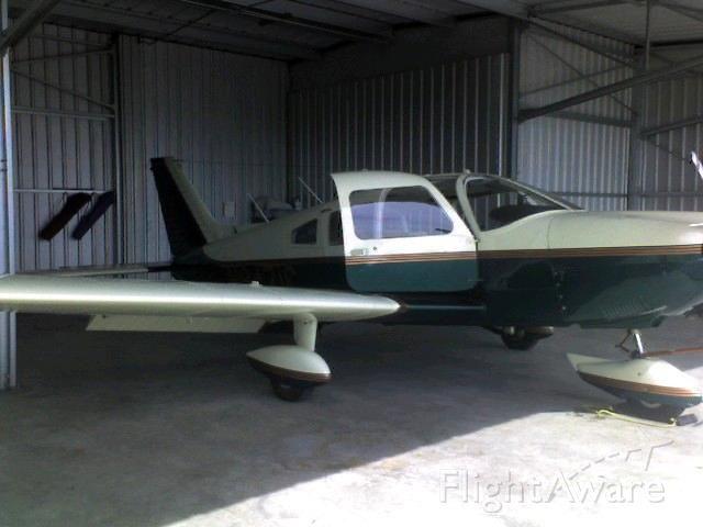 Piper Cherokee (N8471C)