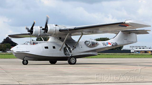 Canadair CL-1 Catalina (PH-PBY)