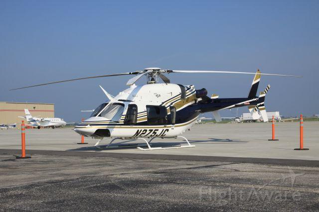 Bell 427 (N275JC)