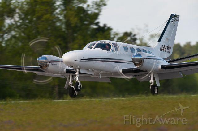 Cessna Conquest 2 (N441HS)