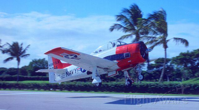 N392W — - Take off from Ocean Reef.