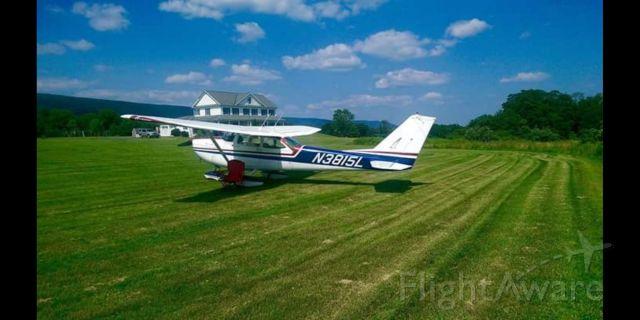 Cessna Skyhawk (N3825L)