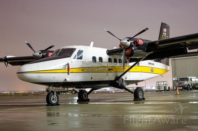 De Havilland Canada Twin Otter (1080262)