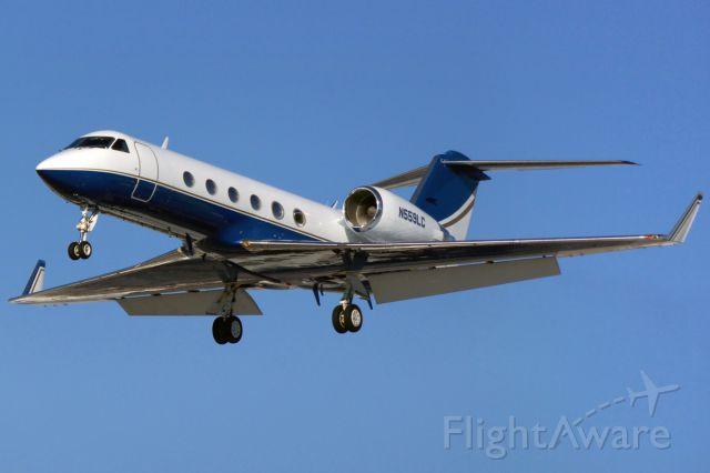 Gulfstream Aerospace Gulfstream IV (N559LC)