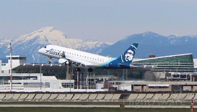 Embraer 170/175 (N646QX)