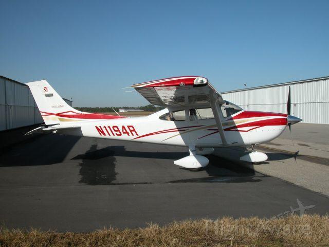 Cessna Skylane (N1194R) - Draughon Brothers, Inc.