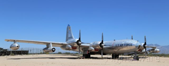Boeing B-29 Superfortress (49-0372) - 27 Apr 19<br />Pima Air and Space Museum<br />BOEING KB-50J SUPERFORTRESS