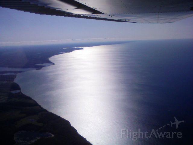 Cessna Commuter — - Lake Ontario