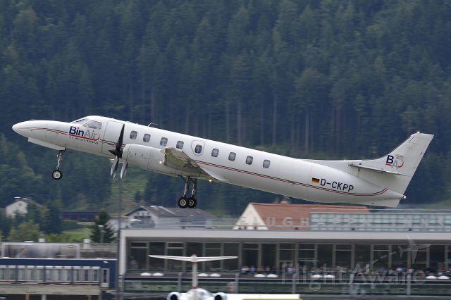 Fairchild Dornier SA-227DC Metro (D-CKPP)