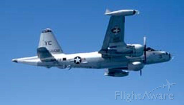 Lockheed P-2 Neptune —
