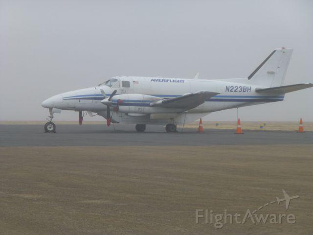Beechcraft Airliner (N223BH)