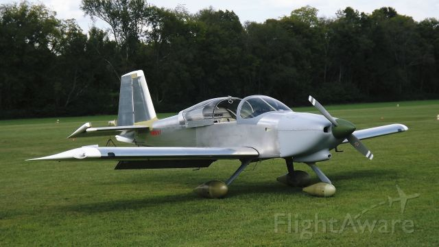 N6875T — - Moontown Airport Annual Grass Field Fly-in, Sep 16, 2012