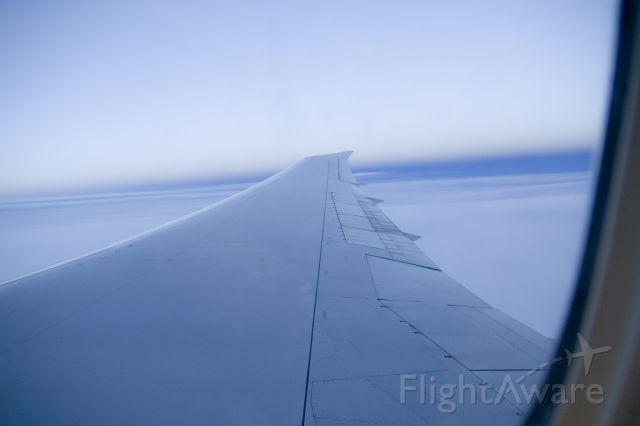 BOEING 767-400 —