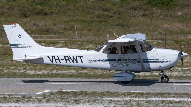 Cessna Skyhawk (VH-RWT)