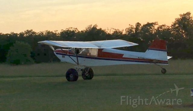 RANS S-7 Courier (N356MD)