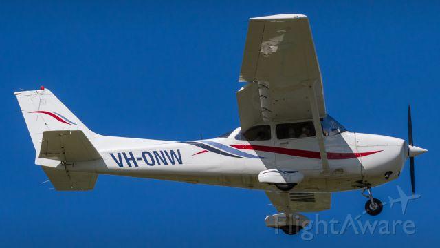 Cessna Skyhawk (VH-ONW)