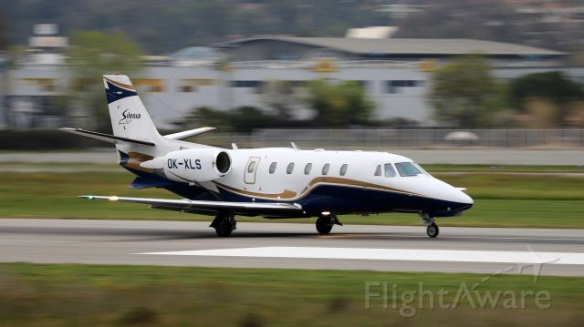 Cessna Citation Excel/XLS (OK-XLS)