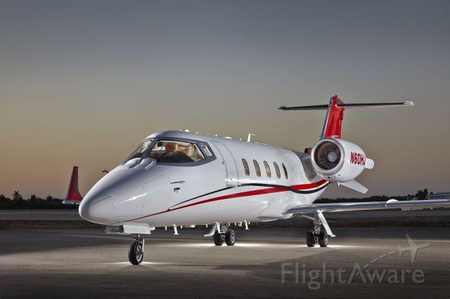 Learjet 60 (HPJ60)