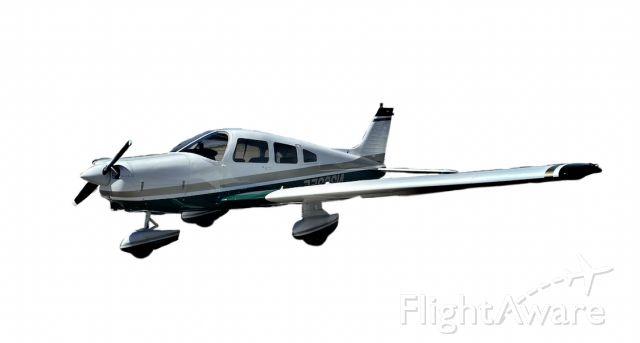 Piper Cherokee (N36355)